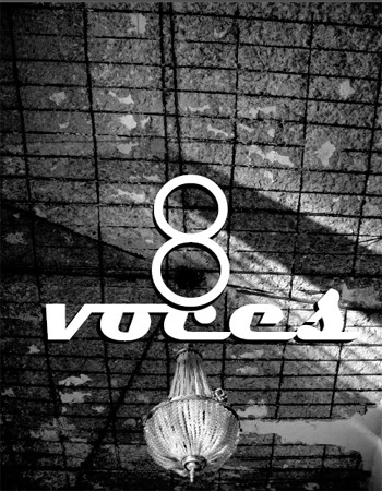 Revista Voces 8
