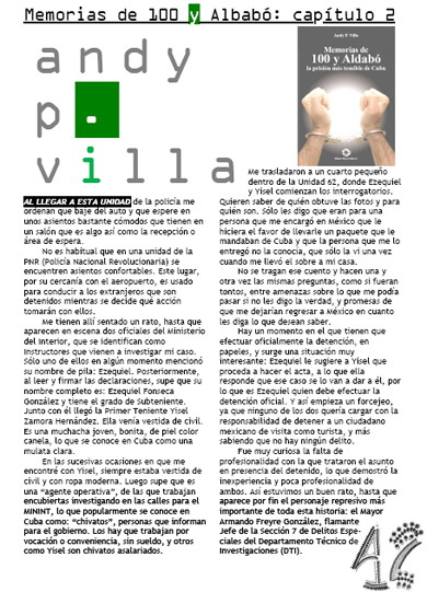 Revista Voces No. 17